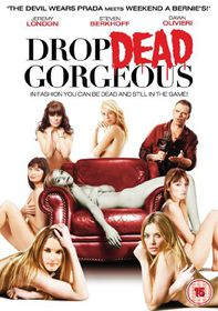Drop Dead Gorgeous - (Import DVD)