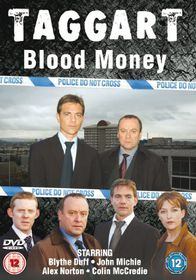Taggart: Blood Money - (Import DVD)