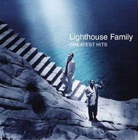 Lighthouse Family - Greatest Hits (CD)