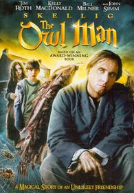 Skellig:Owl Man - (Region 1 Import DVD)