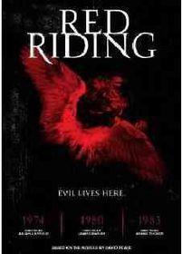 Red Riding Trilogy - (Region 1 Import DVD)