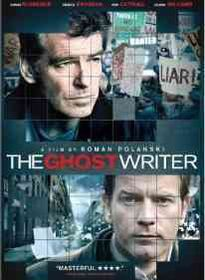 Ghost Writer - (Region 1 Import DVD)