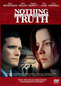 Nothing But the Truth (2008)  (DVD)