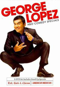 America?S Mexican/Tall Dark & Chicano - (Region 1 Import DVD)