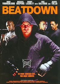 Beatdown - (Region 1 Import DVD)