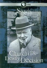 Churchill's Deadly Decision - (Region 1 Import DVD)