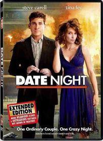 Date Night - (Region 1 Import DVD)