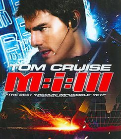 Mission:Impossible 3 - (Region A Import Blu-ray Disc)