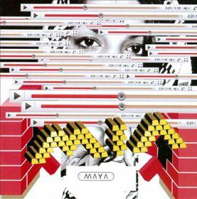 Maya - (Import CD)