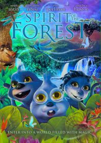 Spirit of the Forest - (Region 1 Import DVD)