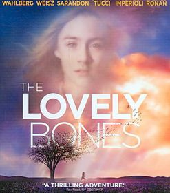 Lovely Bones - (Region A Import Blu-ray Disc)