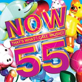 Now 55 - Various Artists (CD)