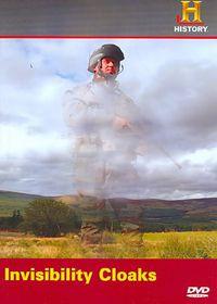 Invisibility Cloaks - (Region 1 Import DVD)