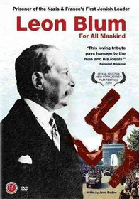 Leon Blum:for All Mankind - (Region 1 Import DVD)