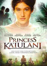 Princess Kaiulani - (Region 1 Import DVD)