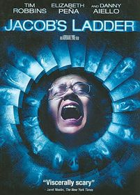 Jacob's Ladder - (Region 1 Import DVD)