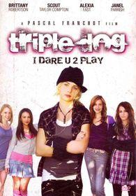 Triple Dog - (Region 1 Import DVD)