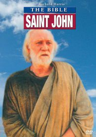 The Bible Series - Saint John : The Apocalypse (DVD)
