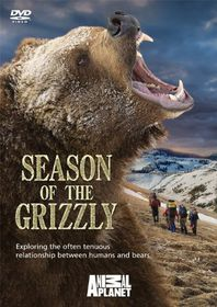Season of the Grizzly - (Import DVD)