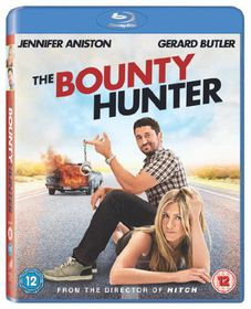 Bounty Hunter, The - (Import Blu-ray Disc)