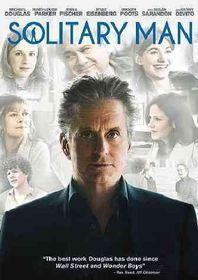 Solitary Man - (Region 1 Import DVD)