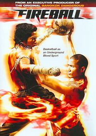Fireball - (Region 1 Import DVD)