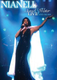 Nianell - Sand & Water Live And More... (DVD)