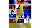 Michael Jackson's Vision - (Region 1 Import DVD)