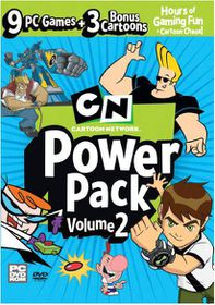 Cartoon Network: Power Pack 2 (PC)