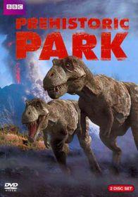 Prehistoric Park - (Region 1 Import DVD)