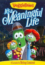 Veggie Tales:It's a Wonderful Life - (Region 1 Import DVD)