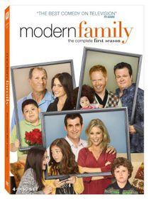 Modern Family Season 1 - (Region 1 Import DVD)