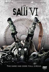 Saw VI (2009)(DVD)