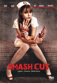 Smash Cut (DVD)