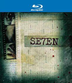 Seven (Blu-ray) 7.1 DETS-HDMA
