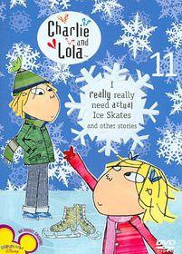 Charlie and Lola:V11 I Really Need/Ic - (Region 1 Import DVD)
