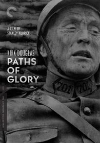 Paths of Glory - (Region 1 Import DVD)