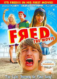 Fred:Movie - (Region 1 Import DVD)