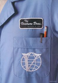 Venture Bros:Season Four Vol 1 - (Region 1 Import DVD)