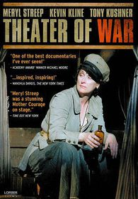 Theater of War - (Region 1 Import DVD)