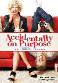 Accidentally on Purpose:DVD Edition - (Region 1 Import DVD)