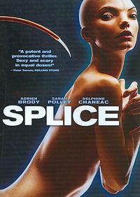 Splice - (Region 1 Import DVD)