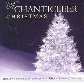 Chanticleer Christmas - (Import CD)