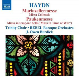 Haydn:Missa Cellensis Mariazellermess - (Import CD)