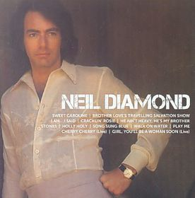 neil Diamond - Icon (CD)