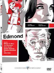 Edmond (2005) (DVD)
