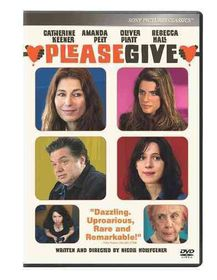 Please Give - (Region 1 Import DVD)