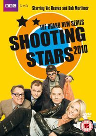 Shooting Stars: 2010 - (Import DVD)