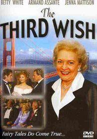 Third Wish - (Region 1 Import DVD)