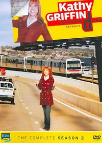 Kathy Griffin:My Life on the D Ssn 2 - (Region 1 Import DVD)